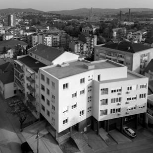 C6 I Collective housing