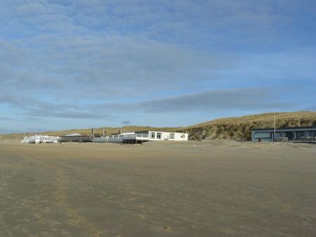54 post 8 bij Castricum aan Zee ca paal 45