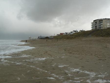 37 Zandvoort zuid
