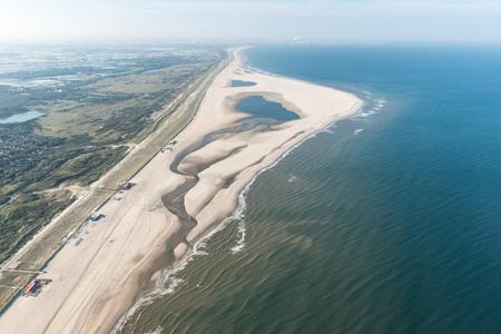 10 Zandmotor foto Rijkswaterstaat Joop van Houdt