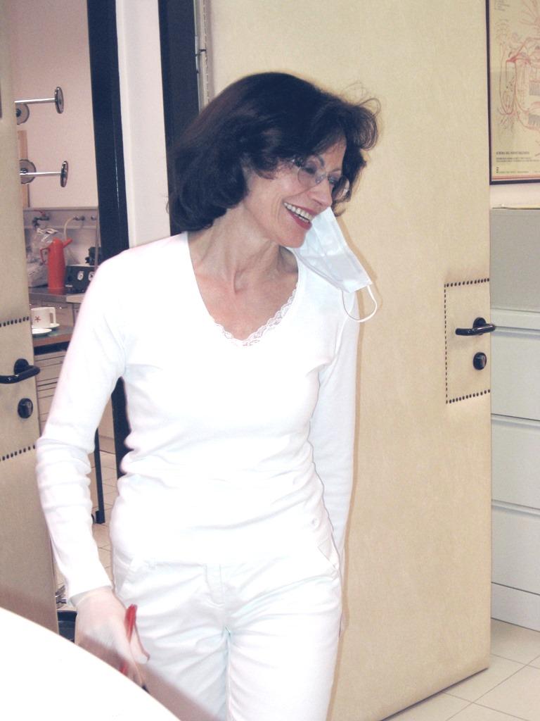 Zobozdravnica Nada Puharič
