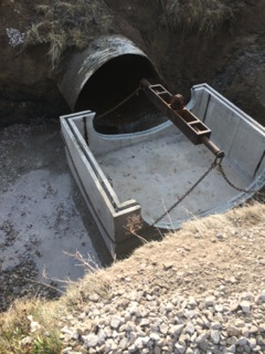 Culvert Installation In Medina OH