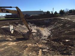 Medina Ohio Excavating