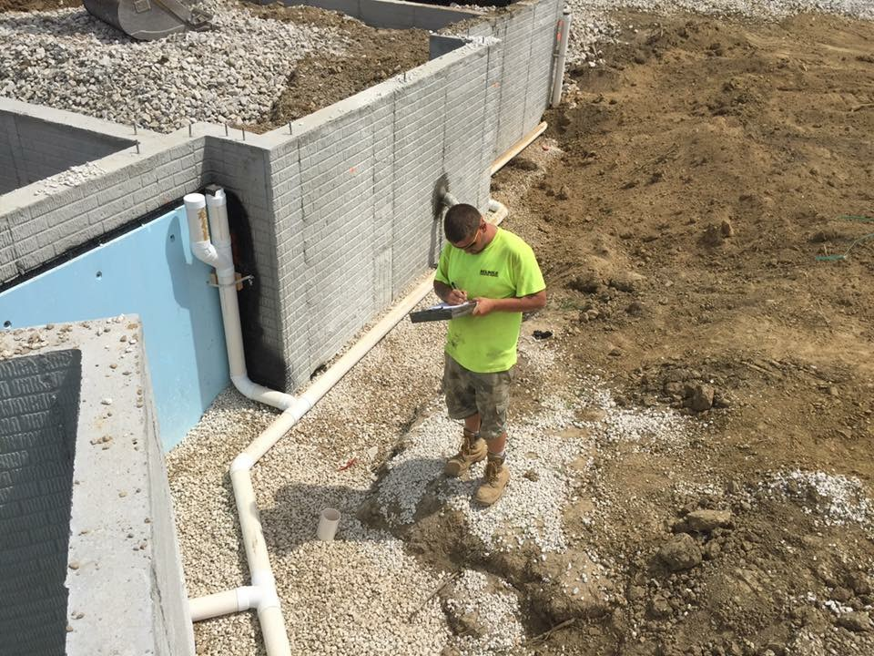 Back Filling - Medina, OH
