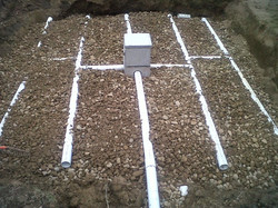 Installation of New Septic System