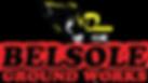 Belsole Logo Excavator