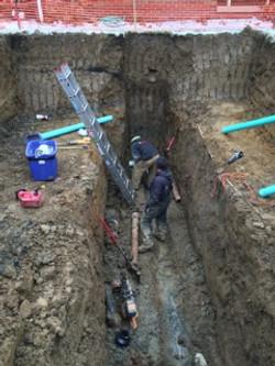 Sewer Repair/Replacement -Medina, OH