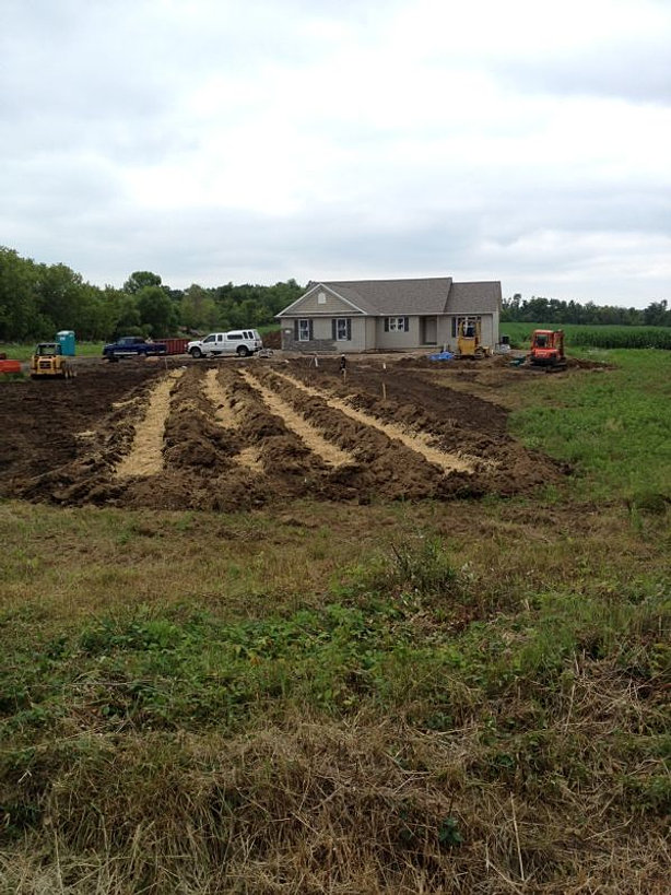 Septic Systems Medina County Oh Summit County Septic