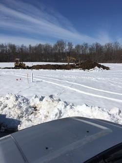 Basement Excavating, Medina, OH