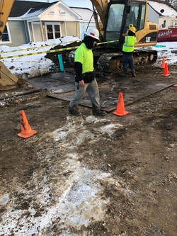 Sanitary sewer installation_IMG_0389_02.