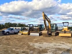 Belsole Ground Works Excavating