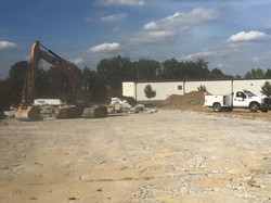 Excavating Commercial Services