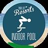 Park Life Resorts (Indoor Pool Branding)