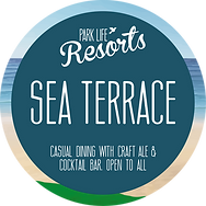 Park Life Resorts (Sea Terrace Branding)