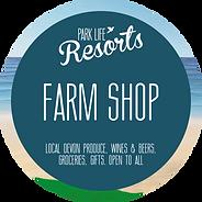 Park Life Resorts (Farm Shop Branding) C