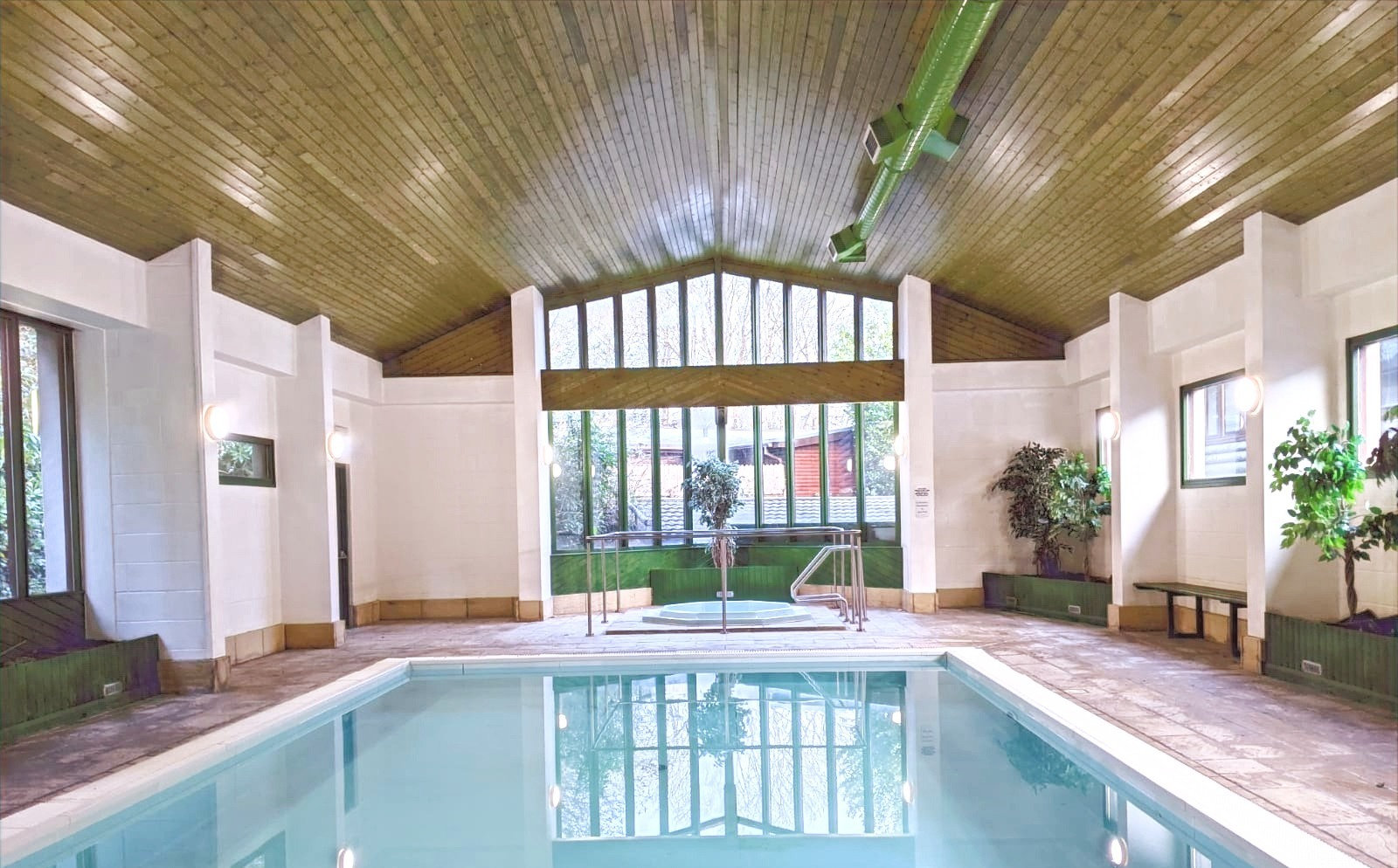 Indoor Swimming Pool - Non-Resident