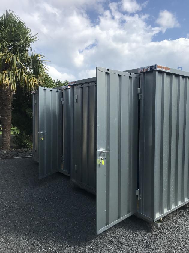 Storage in Tauranga