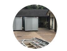 storage tauranga