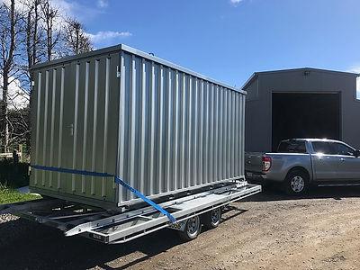 storage unit tauranga