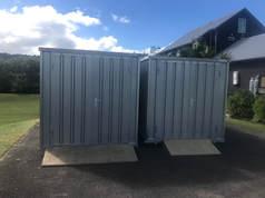 portable storage tauranga