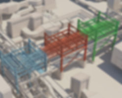 Prefabrication | Virtual Projects | VP | BIM