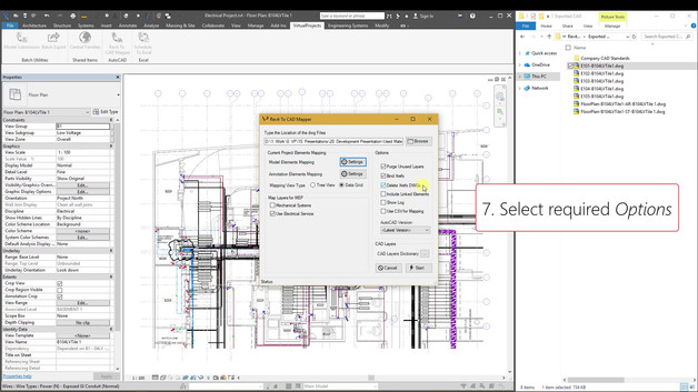 1. Revit to CAD Mapper W Annotations.mp4