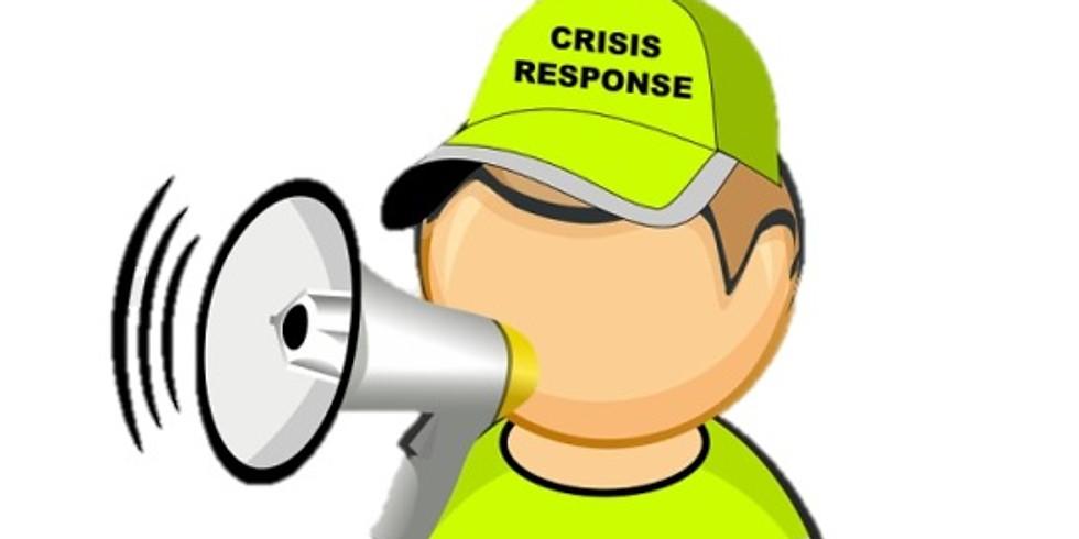 Response Team Meeting