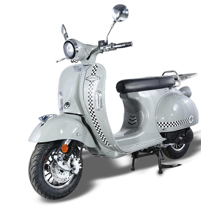 AJS Modena 125 Special Grey Edition-2.jp