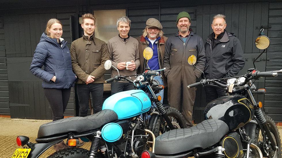 AJS Team at The Motor Bike Show-1.jpg