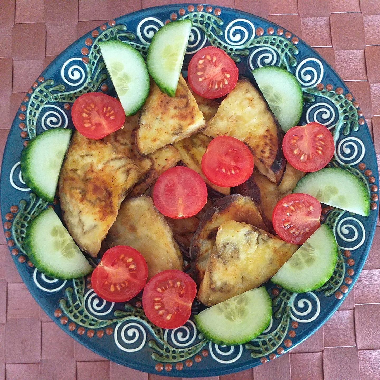 Fried Eggplant  - Indian recipe.jpg