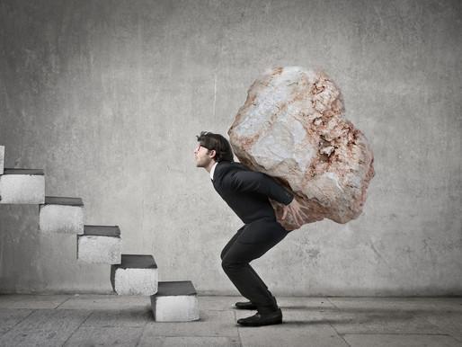 هل يمكنك حقا أن تشق طريقك لتصل إلى الجنة بنفسك و قوة أعمالك؟