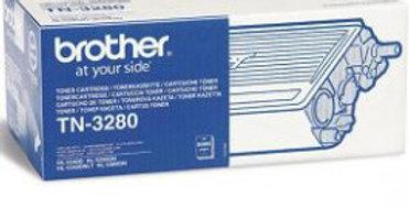 Cartouche d'encre - Brother TN3280 - Noir