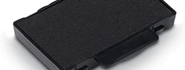 Cassette d'encrage - Tampon Trodat 6/53A - Noir