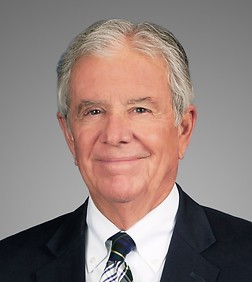 Robert Copeland Appointed to Board Position of Parkinson's Research Non-Profit Foundation