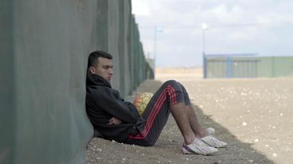 Recomendo na Mostra Play: Capitães de Zaatari