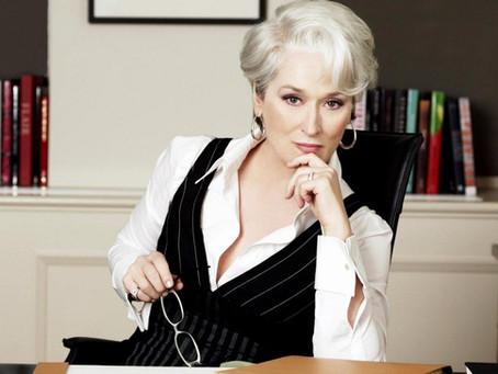 13 filmes com as melhores atuações de Meryl Streep