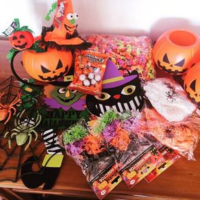 Halloween Countdown!