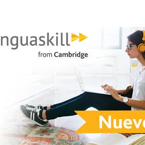 Linguaskill es el test de inglés con resultados rápidos y precisos
