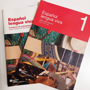 Are you thinking of improving your Spanish?