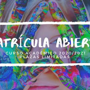 Clases (en Tinajo o San Bartolomé) para el próximo curso académico 2020/21 con Academia La Costa