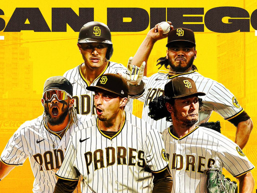 Are the Padres For Real?