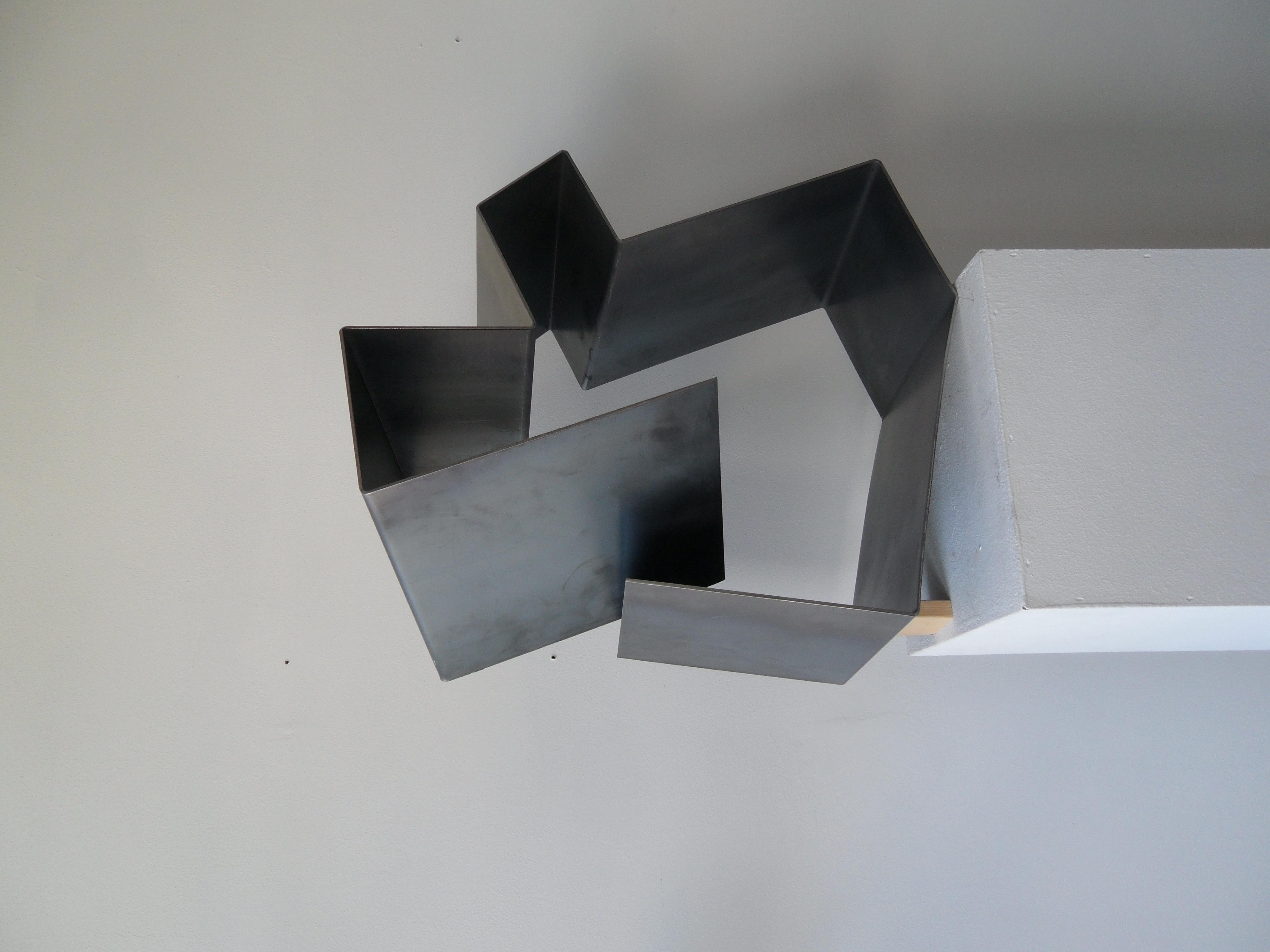 Stahlfaltungen