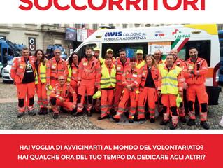 Corso Soccorritore Esecutore 2017