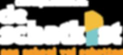 logo woord de schatkist blauw.png