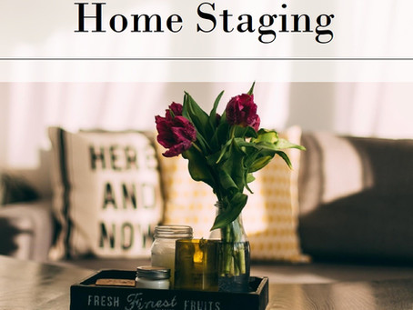National Association of Realtors           2017 Profile of Home Staging