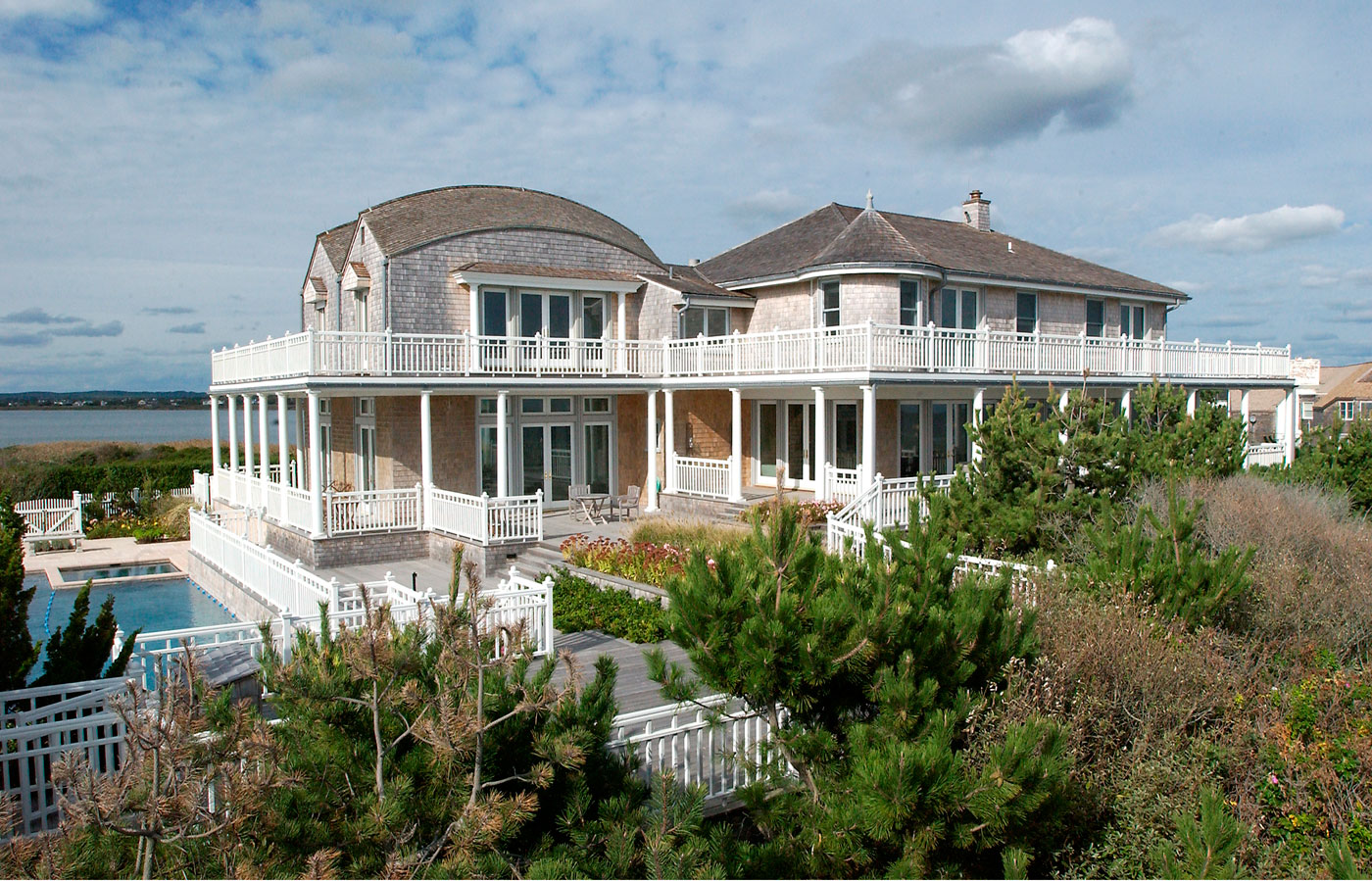 Hamptons Properties