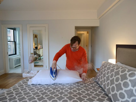 The Art Of Home Staging