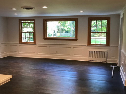 Staging And Selling