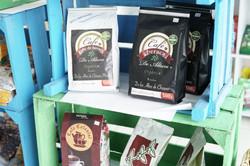 Café de Altura Orgánico
