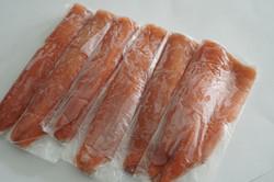 Filete de Trucha Asalmonada